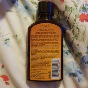 Agadir Other - Agadir Argan Oil Hair Treatment 4oz